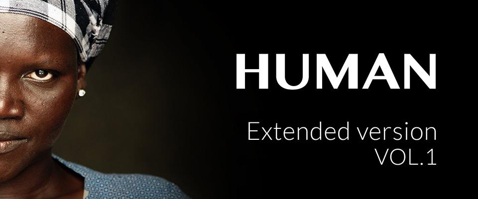 Con Người Là Ai? - Human
