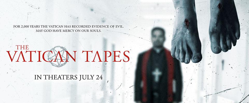 Lễ Trừ Tà - The Vatican Tapes