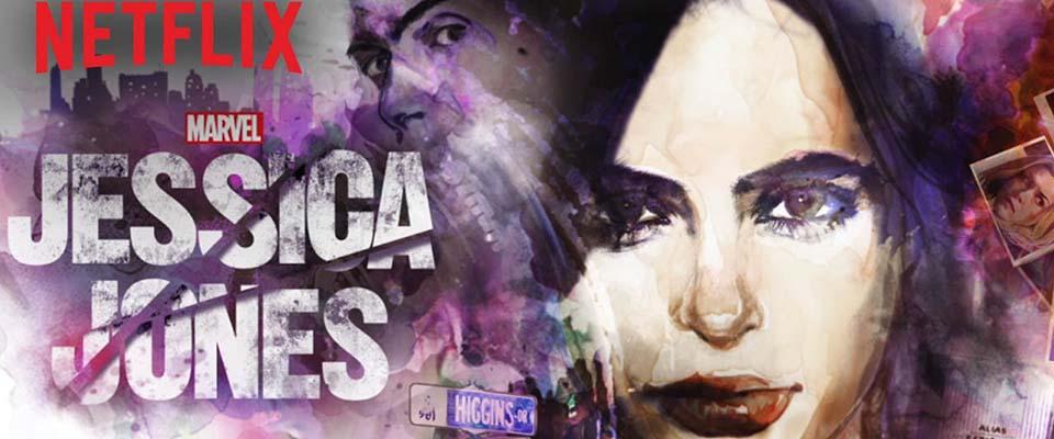 Cô Gái Siêu Năng Lực Phần 1 - Jessica Jones Season 1 (Tập 13/13)