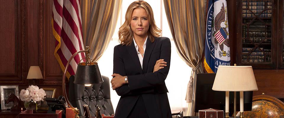 Bà Bộ Trưởng Phần 2 - Madam Secretary Season 2 (Tập 23/23)